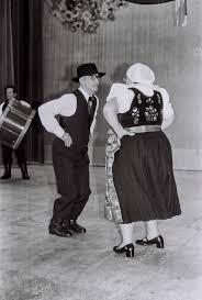 classification taniec tradycyjny