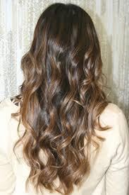 15 gorgeous hair highlight ideas to copy now hair coloring dark