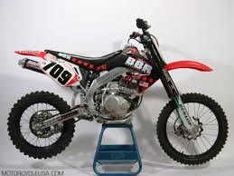 honda 150r bike crf150f exhaust on bbr frame