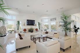Contemporary Living Room With Transom Window In Las Vegas NV - Contemporary living room furniture las vegas