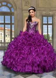 vestidos de quinceanera vestido de noiva purple sequined quinceanera gowns beaded