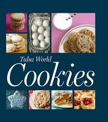 cookie book site tulsaworld