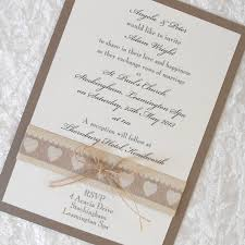 country style wedding invitations u2013 gangcraft net