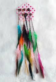 feather hair clip feather hair extensions hair claw hair woman wedding