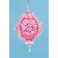104 best beaded ornaments images on