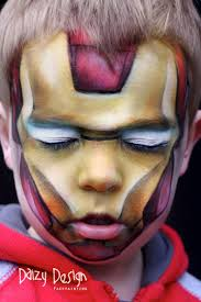 best 25 professional face paint ideas on pinterest face
