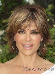 lisa rinna tutorial for her hair lisa rinna wig 42 wigs real hair pinterest lisa rinna wig