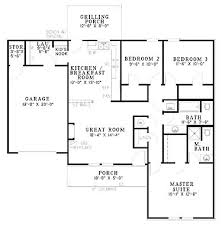 Cottage Home Floor Plans by 76 Best Granny Flat Images On Pinterest Architecture House