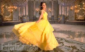 yellow dress beauty and the beast creating s fairy tale yellow dress