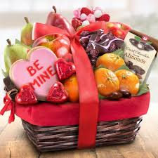 fruit basket gift treasures fruit basket gift aa4050v a gift inside