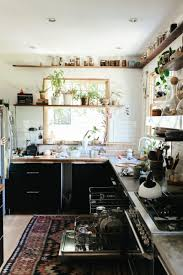 Local Urban Kitchen About A Space Emily Katz U0027s Portland Home Urban Outfitters Blog