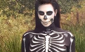 Halloween Bride Groom Costumes Hollywood Stars Freakishly Halloween