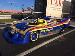 porsche 917 kit car porsche 917 30 driven pistonheads
