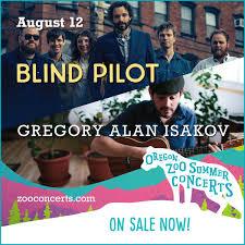 Blind Pilot Go On Say It Oregon Zoo Concerts Zooconcerts Twitter