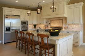 what color kitchen cabinets go with oak floors choosing a kitchen cabinet color thriftyfun