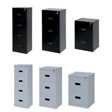 Foolscap Filing Cabinet 2 Drawer Filing Cabinets Ebay
