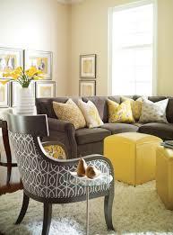 chambre gris et jaune la chambre grise 40 idées pour la déco archzine fr