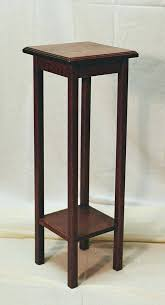 round oak end table oak accent tables oak accent table with inlaid tiles light oak