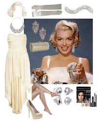 1950 Halloween Costume Marilyn Monroe Halloween Costume Marilyn Monroe Halloween Costume