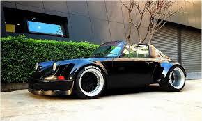 rwb porsche 911 1967 1973 porsche 911 series i narrow targa by rwb rauh welt