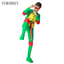 Michelangelo Ninja Turtle Halloween Costume Cheap Teenage Mutant Costume Aliexpress Alibaba