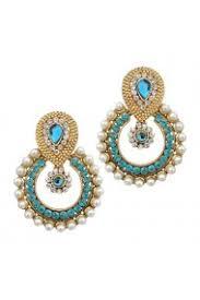 chandbali earrings online chandbali earrings design online buy chandbali earrings