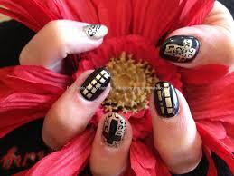26 beautiful acrylic nail designs with crosses u2013 slybury com
