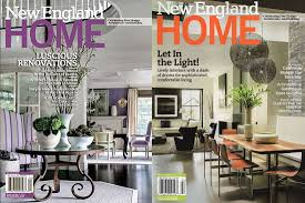 New England Home Interiors New England Home Esteem Media