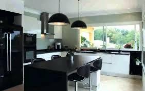 modele cuisine equipee italienne cuisine contemporaine italienne et modele equipee armoire de
