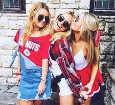 Ohio travel outfits images 10 adorable gameday outfits at ohio state university society19 png