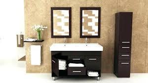 modern bathroom wall cabinets stylish bathroom wall storage