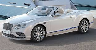 bentley continental convertible bentley continental gt convertible galene edition by mulliner