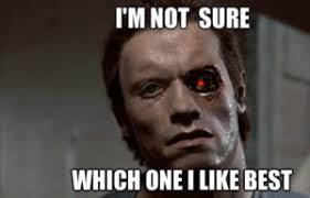 Schwarzenegger Meme - arnold schwarzenegger memes funny list of terminator memes