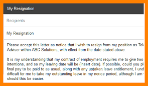 Subject Line For Resume Email 4 2 Weeks Notice Subject Line Science Resume