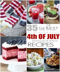 35 of the best 4th of july backyard bbq recipes