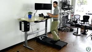 small under desk treadmill desks small treadmill amazon walking desk diy under the 5 best
