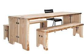 forestry table for 6 or 8 people u2013 crowdyhouse
