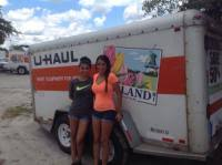 Uhaul Estimated Cost by U Haul Trailer Rental Towing In Immokalee Fl At Immokalee Auto