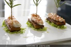 cuisiner les langoustines recette de chefs pour cuisiner les meilleurs produits du terroir