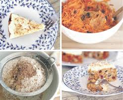 carrot cake wholefoods house organic food sydney