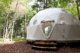7 geodesic domes you can rent curbed
