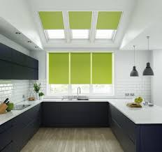 Kitchen Blinds And Shades Ideas by Kitchen Blinds Design Ideas Trillfashion Com