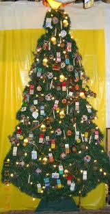 tom u0027s beer bottle christmas tree 2015