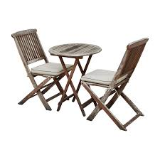 Buy Outdoor Table And Chairs 65 Off Outdoor Interiors Outdoor Interiors Rustic Patio Dining