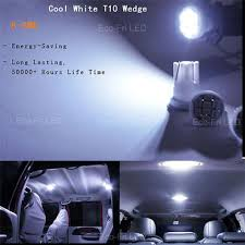 aliexpress com buy wljh 20x white t10 led 3020 1206 smd 8smd 8
