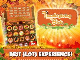 thanksgiving themed wallpaper thanksgiving slots free android apps on google play