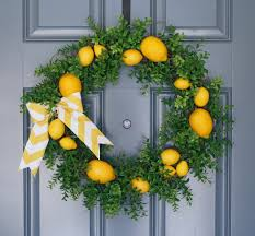 15 diy spring wreaths ideas for spring front door wreath crafts