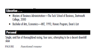 Jobs180 Resume Resume Types Resume Samples Types Of Resume Formats Examples And