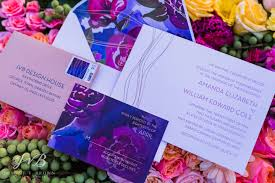 a vibrant cayman islands destination wedding collaboration with