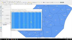 Crime Map United States by Crime Mapping Tutorial Qgis 2 8 2 Youtube